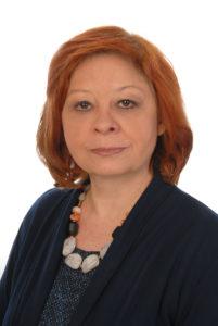 Marzenna Zaorska