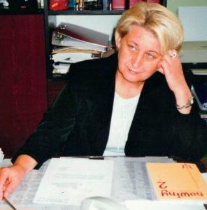 Stanisława Kurowska